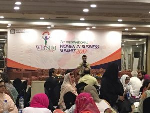 'Women in Business' summit concludes | Pakistan Observer