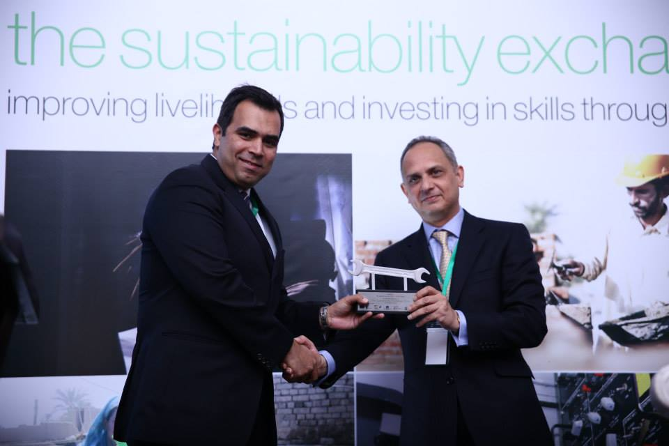 Sustainability Exchange Conference