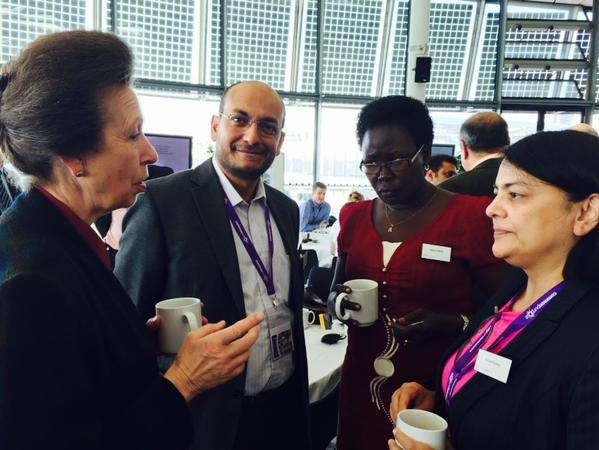 Study Tour London, CSCLeaders Programme by Commonwealth