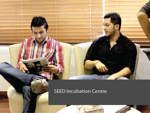 SEED Incubation Center