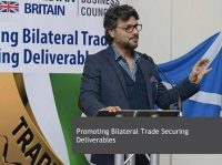 Promoting Bilateral Trade Securing Deliverables