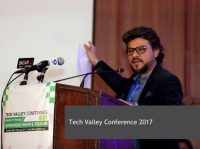 Tech Vallery Conference 2017