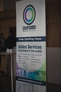 Gazalle advisory holds a global conference on entrepreneurship in said business school - Oxford