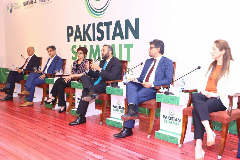 PAKISTAN SUMMIT Finding the Bright Spots in Islamabad attended by 500 delegates from all over Pakistan. Excellent discussions and talks on emerging national issues.